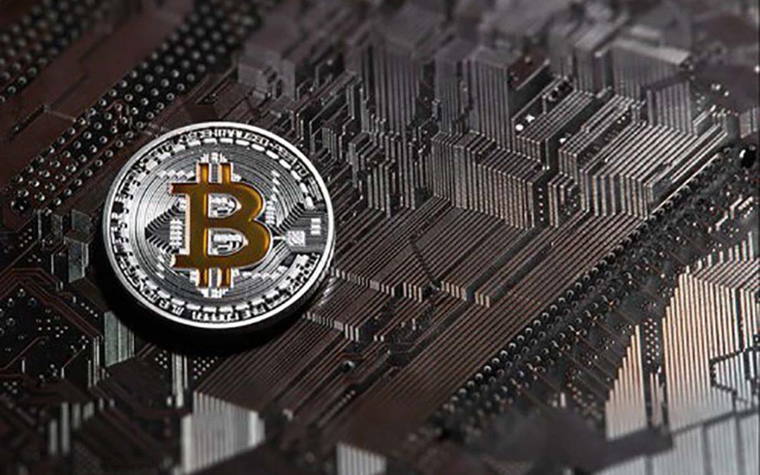 Mineria de Bitcoins