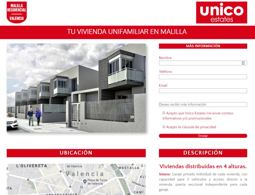 Unico Estates