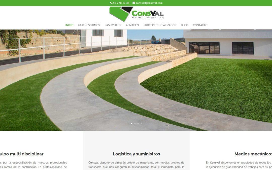 Consval
