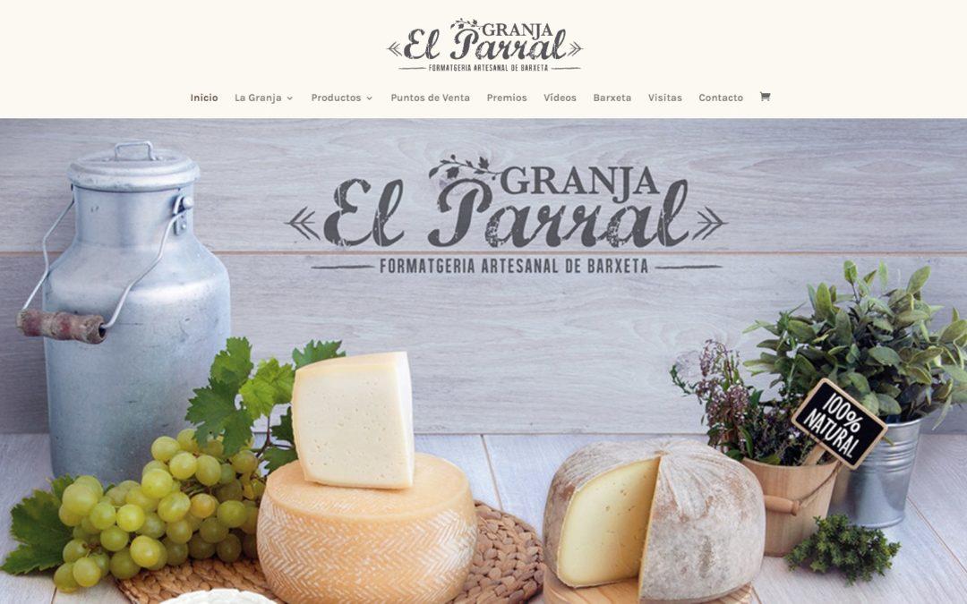 Granja «El Parral»
